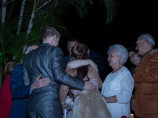 El matrimonio de Mark y Beatriz en Medellín, Antioquia 33