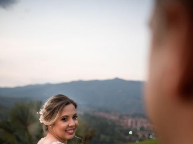 El matrimonio de Maria y Daniel