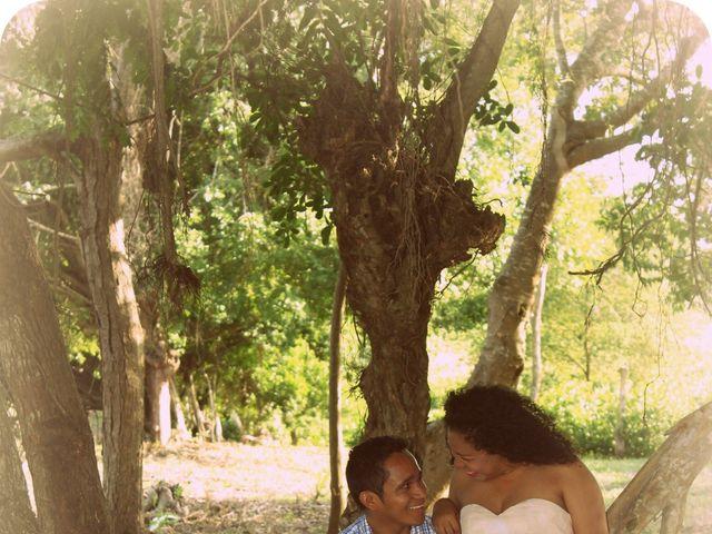 El matrimonio de Ramón y Amada  en Sahagún, Córdoba 9