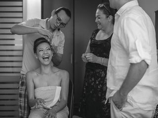 El matrimonio de Tineke y Jarno 3