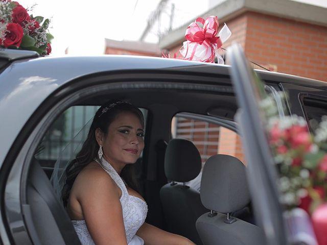 El matrimonio de Saúl y María Cristina en Pereira, Risaralda 5