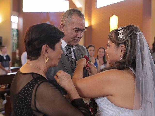 El matrimonio de Saúl y María Cristina en Pereira, Risaralda 7
