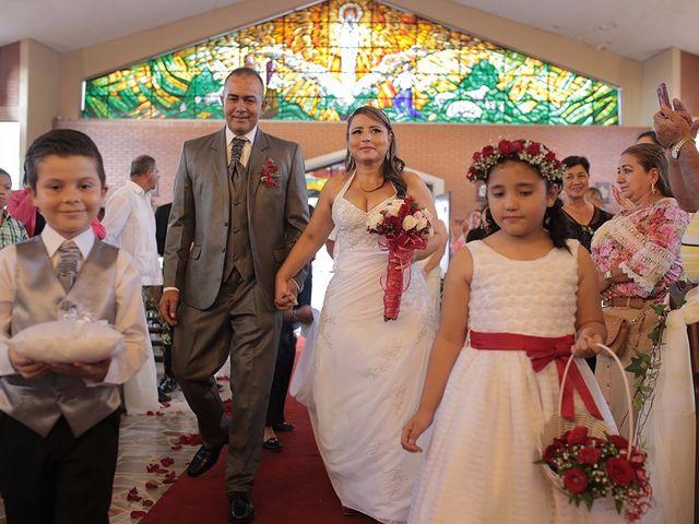 El matrimonio de Saúl y María Cristina en Pereira, Risaralda 9