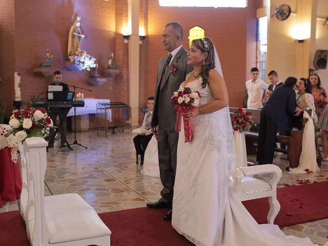 El matrimonio de Saúl y María Cristina en Pereira, Risaralda 10