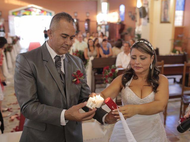 El matrimonio de Saúl y María Cristina en Pereira, Risaralda 15