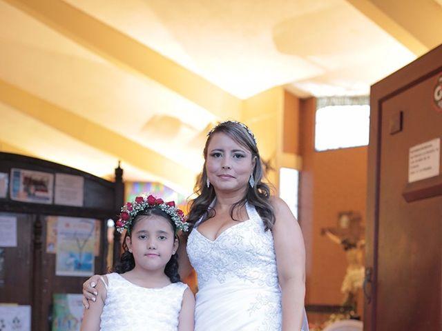 El matrimonio de Saúl y María Cristina en Pereira, Risaralda 16