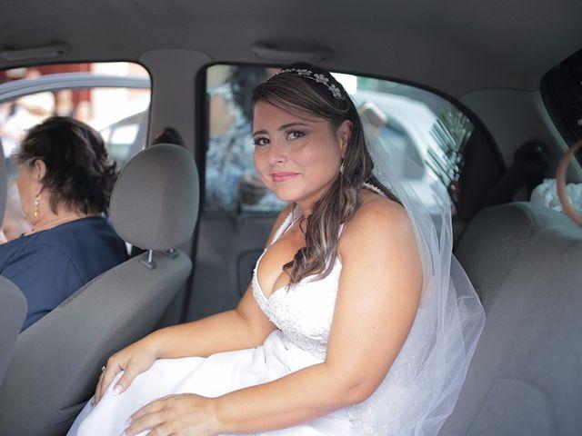 El matrimonio de Saúl y María Cristina en Pereira, Risaralda 1