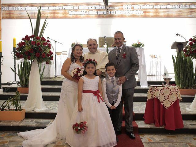 El matrimonio de Saúl y María Cristina en Pereira, Risaralda 24