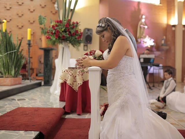 El matrimonio de Saúl y María Cristina en Pereira, Risaralda 25
