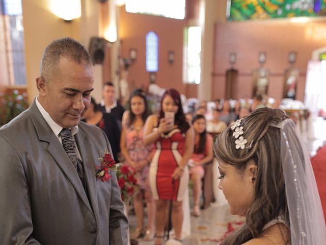 El matrimonio de Saúl y María Cristina en Pereira, Risaralda 27