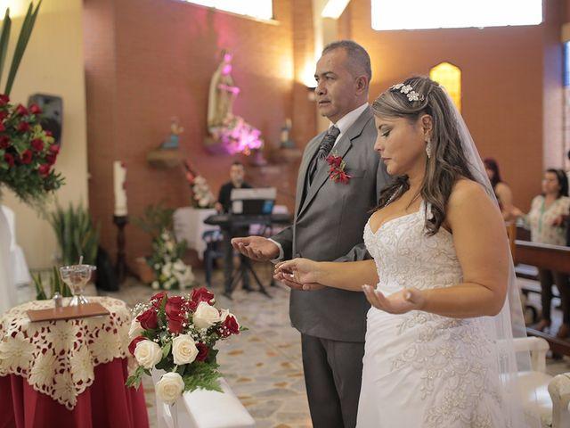 El matrimonio de Saúl y María Cristina en Pereira, Risaralda 28