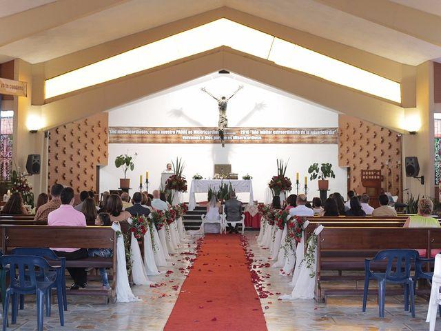 El matrimonio de Saúl y María Cristina en Pereira, Risaralda 29