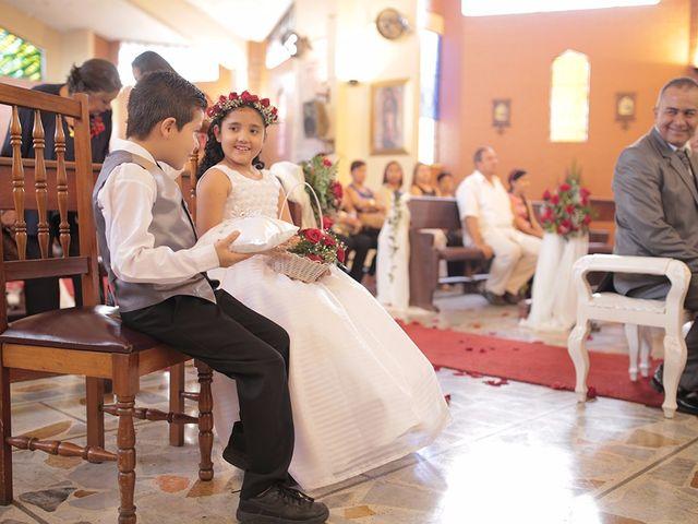 El matrimonio de Saúl y María Cristina en Pereira, Risaralda 34