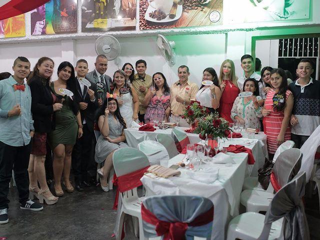 El matrimonio de Saúl y María Cristina en Pereira, Risaralda 35