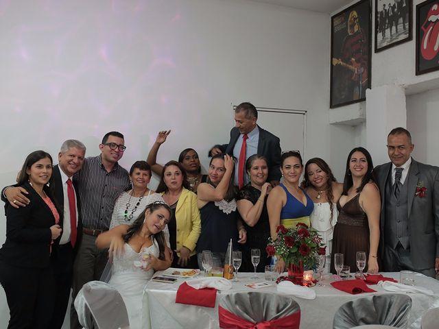 El matrimonio de Saúl y María Cristina en Pereira, Risaralda 36