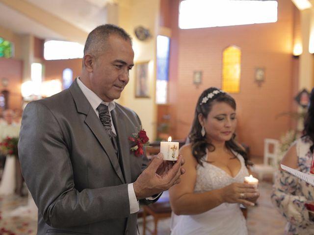 El matrimonio de Saúl y María Cristina en Pereira, Risaralda 30