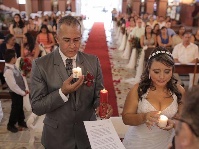 El matrimonio de Saúl y María Cristina en Pereira, Risaralda 37