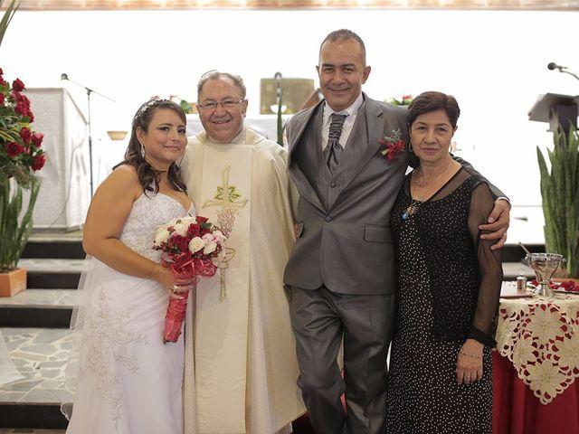 El matrimonio de Saúl y María Cristina en Pereira, Risaralda 38