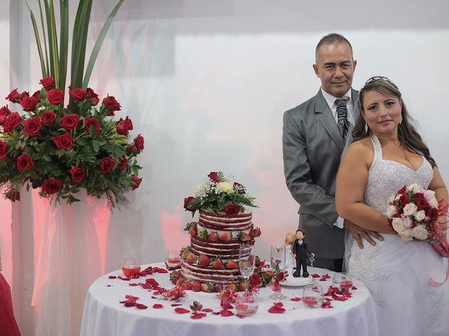 El matrimonio de Saúl y María Cristina en Pereira, Risaralda 44