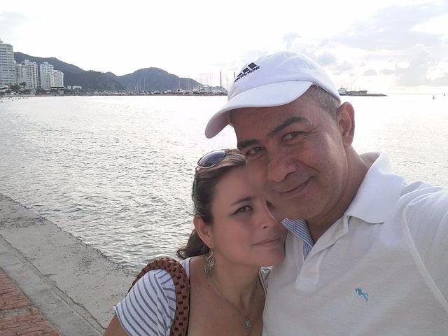 El matrimonio de Saúl y María Cristina en Pereira, Risaralda 74