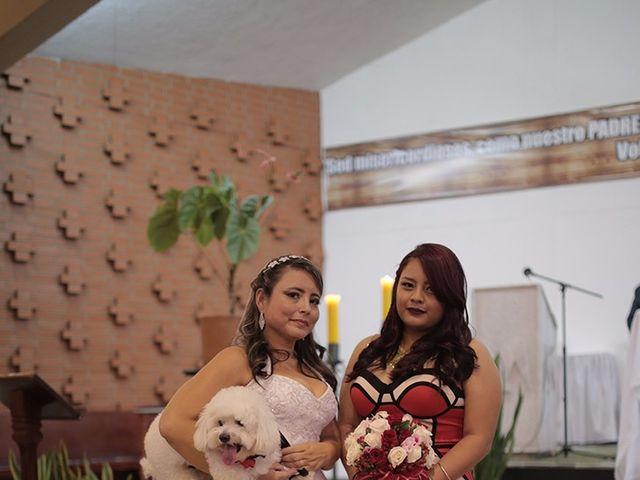 El matrimonio de Saúl y María Cristina en Pereira, Risaralda 75