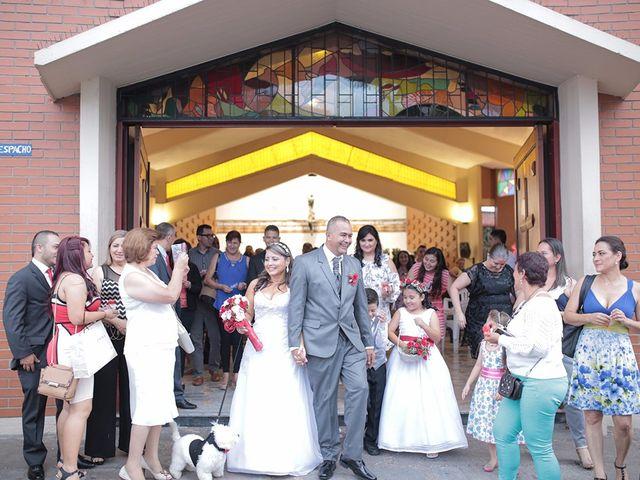 El matrimonio de Saúl y María Cristina en Pereira, Risaralda 47