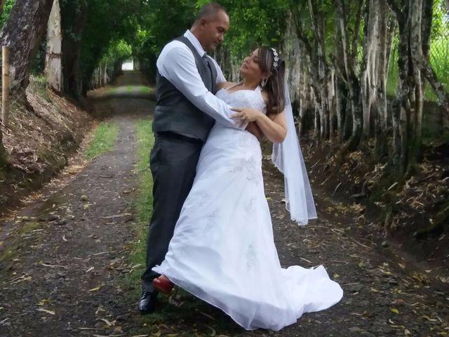 El matrimonio de Saúl y María Cristina en Pereira, Risaralda 41