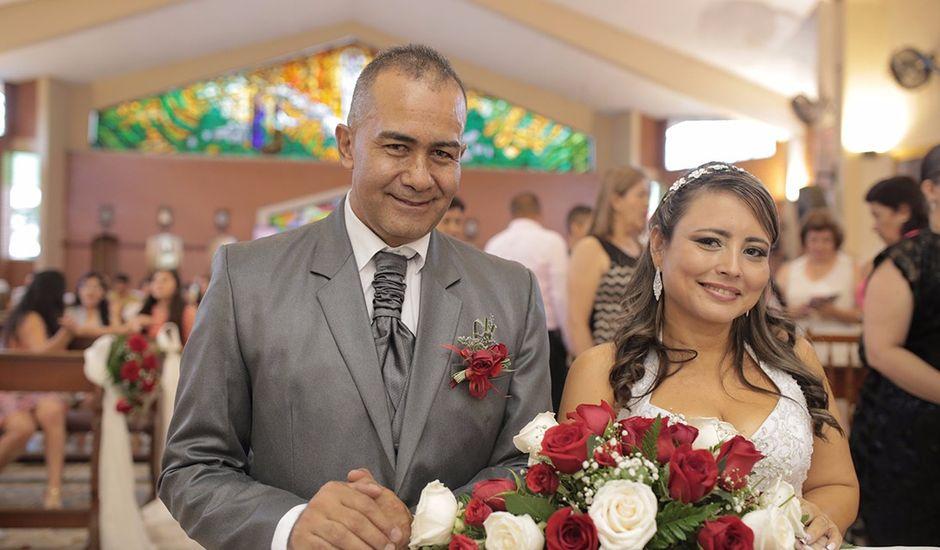 El matrimonio de Saúl y María Cristina en Pereira, Risaralda