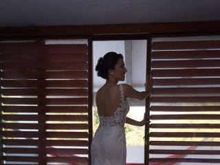 El matrimonio de Pilar Vanessa  y Jorge Romero 2