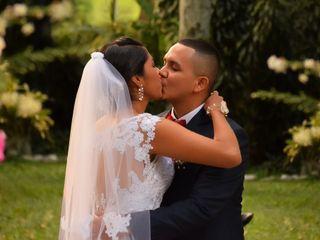 El matrimonio de Laura y Carlos 3