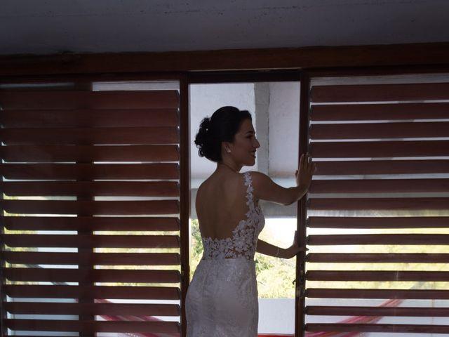 El matrimonio de Jorge Romero y Pilar Vanessa  en Santa Marta, Magdalena 3