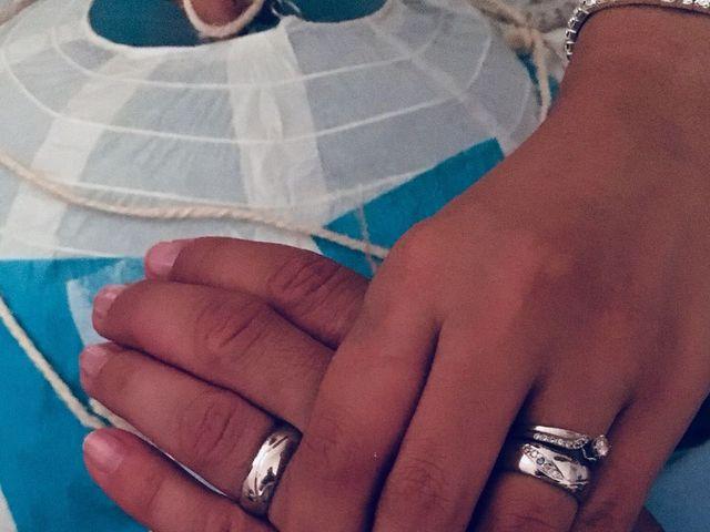 El matrimonio de Jorge Romero y Pilar Vanessa  en Santa Marta, Magdalena 4