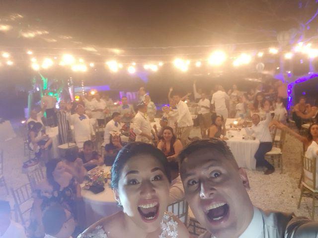 El matrimonio de Jorge Romero y Pilar Vanessa  en Santa Marta, Magdalena 6