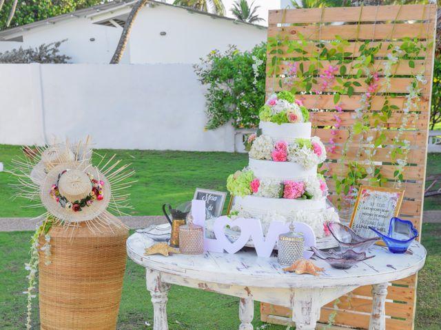 El matrimonio de Valentina y Andrés en Coveñas, Sucre 5