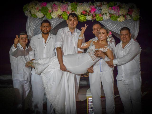 El matrimonio de Valentina y Andrés en Coveñas, Sucre 6