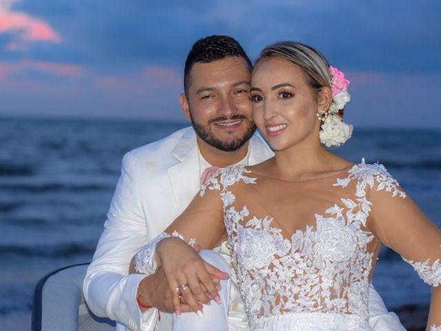 El matrimonio de Valentina y Andrés en Coveñas, Sucre 7