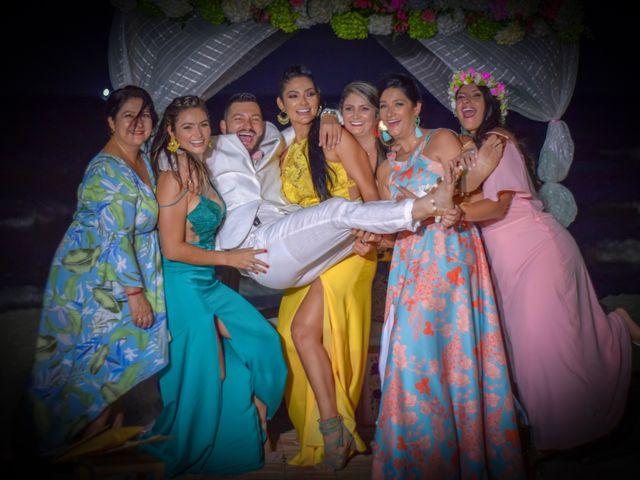 El matrimonio de Valentina y Andrés en Coveñas, Sucre 8