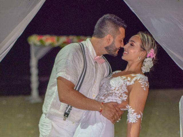 El matrimonio de Valentina y Andrés en Coveñas, Sucre 9