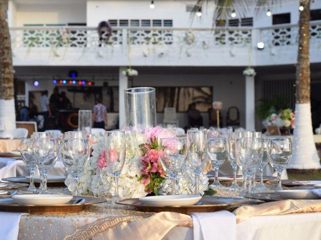 El matrimonio de Valentina y Andrés en Coveñas, Sucre 14