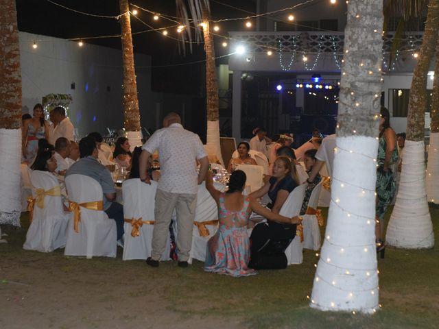 El matrimonio de Valentina y Andrés en Coveñas, Sucre 16