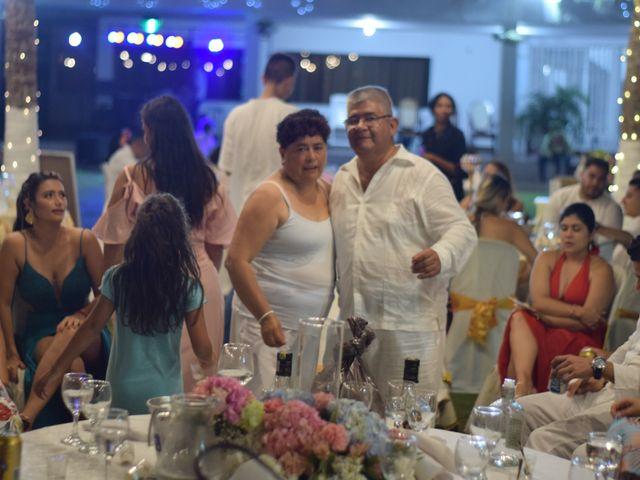 El matrimonio de Valentina y Andrés en Coveñas, Sucre 17