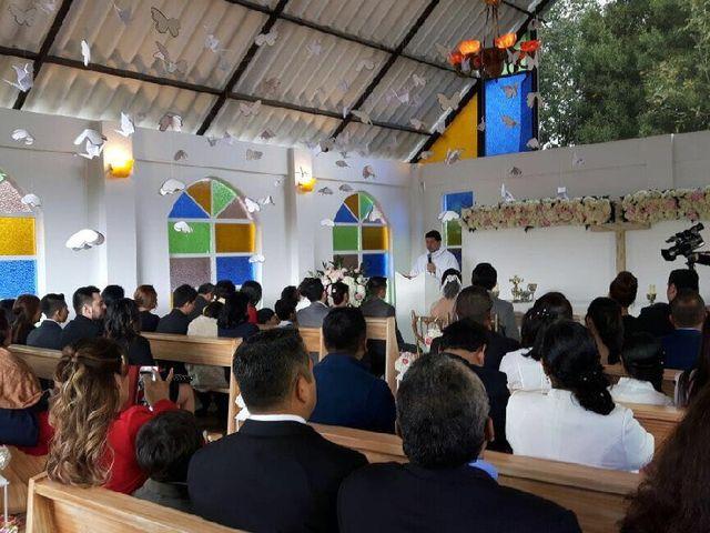 El matrimonio de Edwin y Tata en Cajicá, Cundinamarca 1