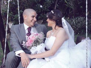 El matrimonio de Cesar y Daniela 3