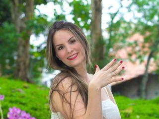 El matrimonio de Claudia y Santiago 3
