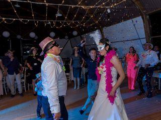 El matrimonio de Pilar y Andrés 3