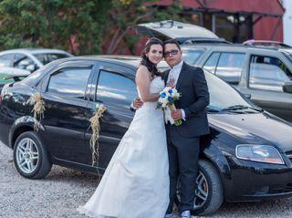 El matrimonio de Pilar y Andrés 1