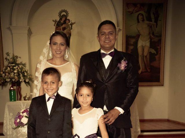 El matrimonio de Cristian y Karen en Ocaña, Norte de Santander 4