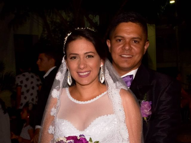 El matrimonio de Cristian y Karen en Ocaña, Norte de Santander 6