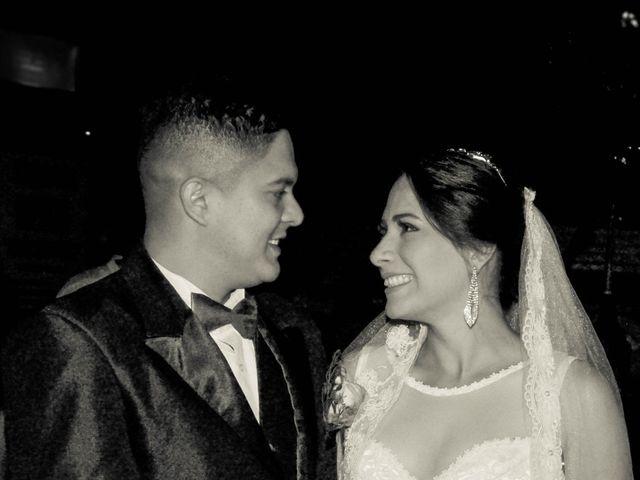 El matrimonio de Cristian y Karen en Ocaña, Norte de Santander 7