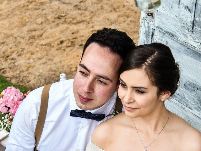 El matrimonio de Jairo y Elizabeth en Cogua, Cundinamarca 49